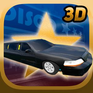 play Limo Driver Simulator 2014 3D Free