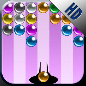 play Marble Rush Hd Free!