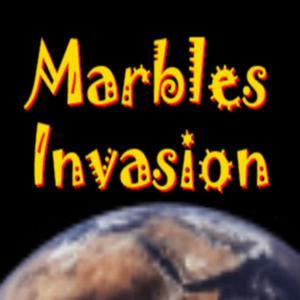play Marbles Invasion