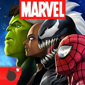 play Marvel Contest Of Champions