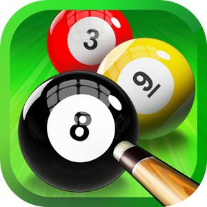 play Master Of Billiard- Pool 8,9 Ball