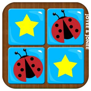 play Match It! - For Preschool