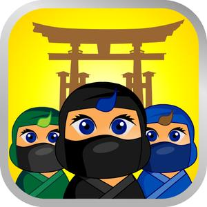 play Ninja Temple : Run Of The Fierce Dragons Clan Hd (Formerly Brave)