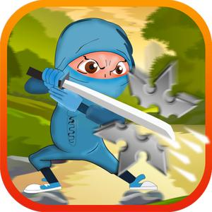 play Ninja Throwing Star Puzzle Mania - Block Jigsaw Quest Free