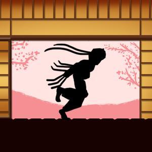 play Ninja Warrior - Amazing Martial Arts Figher