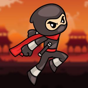 play Ninja Warriors