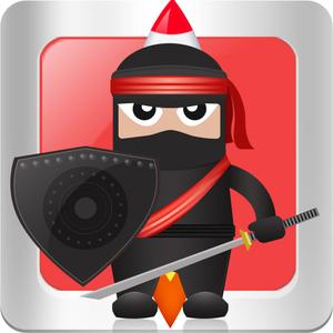 play Ninja Warriors-An Awesome Warrior'S Wicked Game For Boys And Girls