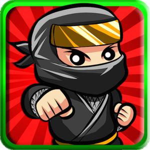 play Ninjas Vs Zombies Great Little Ninja War