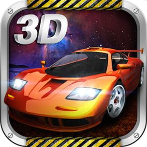 play Nitro Racing Car 3D
