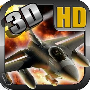 play Norad Frontline Fighter Jet Defence: 3D Airplane Blast & Shoot Game