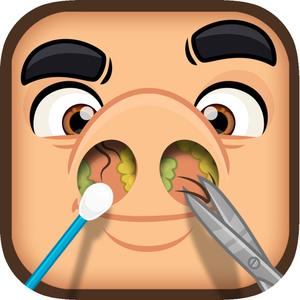 play Nose Surgery Madness Pro