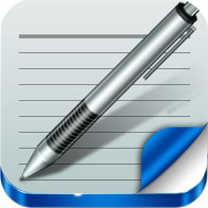 play Notebook Pro - Draw Diagram & Word Processor With Handwriting & Voice Record
