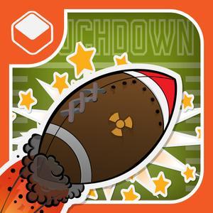 play Nuke & Juke Touchdown Football