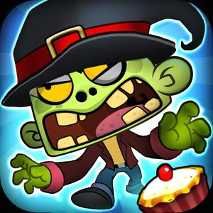 play Number Chase - Math Vs Zombies - Math K4