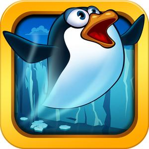 play Penguin Escape Epic! - Run & Jump Fly Real Fun Kids Hd Penguin Simulator Free