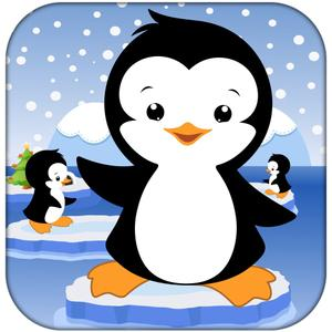 play Penguin Frozen Ice Flapper - Awesome Maze Flight Mania Pro