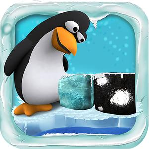 play Penguin Ice Crush 3D Free - Strategy Puzzle Game