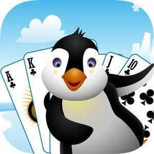 play Penguin Poker By My Casino Life