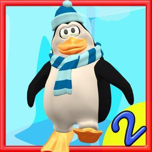 play Penguin Race 2