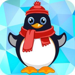 play Penguin Rush 3D
