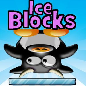 play Penguin Wack Ice Blocks