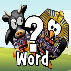 play Penguin Wack Word Guess