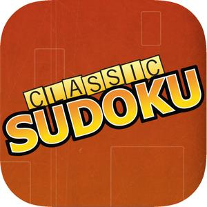play Penny Dell Classic Sudoku