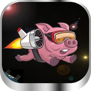 play Pepper The Flying Pig