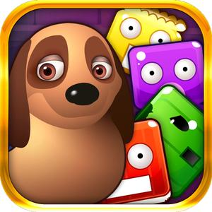 play Pet Candy Dash