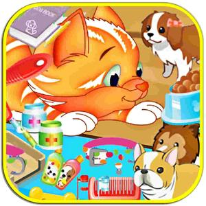 play Pet Shop In The World Kids Game
