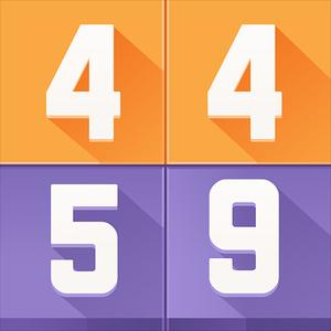 play Remove Numbers Brain Twister Adv