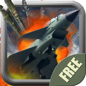 play Renegade Air Squad Supreme Jet Fighter : Free After Burner Burn Out In The Sky