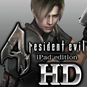 play Resident Evil 4 Ipad Edition