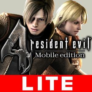 play Resident Evil 4: Lite