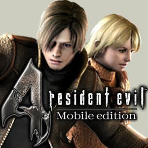play Resident Evil 4: Platinum