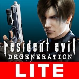 play Resident Evil: Degeneration Lite
