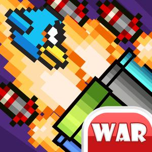 play Revenge Bird : War