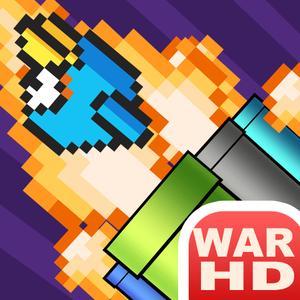 play Revenge Bird : War Hd