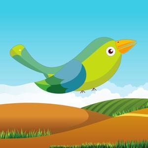 play Revenge Of The Bird - Wrecking Wings