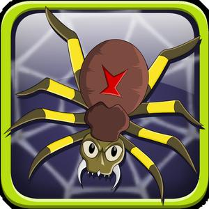 play Revenge Of The Fly: Escape From The Spider Web Of Doom Pro