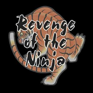 play Revenge Of The Ninja