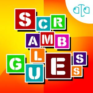 play Scramble Guess : Celebrities