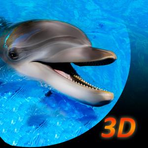 play Sea Simulator: Dolphin 3D Free