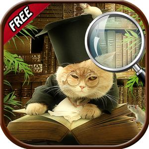 play Secret Book : Hidden Object