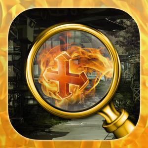 play Secret City : Hidden Objects In City