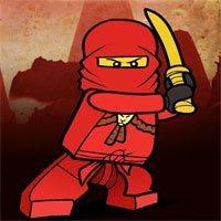 play Ninjago Ninja Day