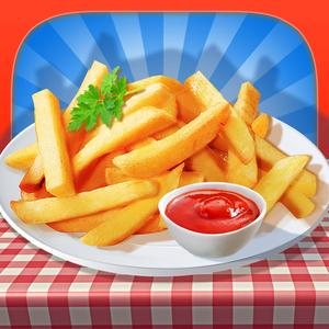 play Tasty! French Fries Maker