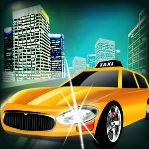 play Taxi In New-York Traffic - The Cool Free Cab Game !