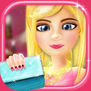 play Teen Fashion Dress Up Game For Girls: Makeup & Beauty Fantasy Makeover Girl