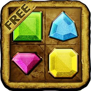 play Temple Gems Treasure Free